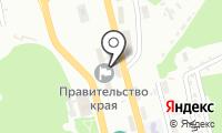 Почтовое отделение ПЕТРОПАВЛОВСК-КАМЧАТСКИЙ 40 на карте