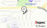Почтовое отделение ПЕТРОПАВЛОВСК-КАМЧАТСКИЙ 32 на карте