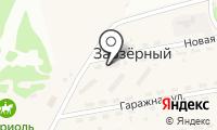 Почтовое отделение ПЕТРОПАВЛОВСК-КАМЧАТСКИЙ 41 на карте
