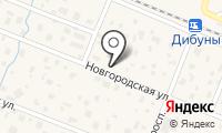Почтовое отделение САНКТ-ПЕТЕРБУРГ 124 на карте