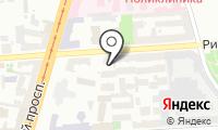Почтовое отделение САНКТ-ПЕТЕРБУРГ 20 на карте