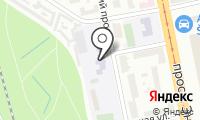 Детский дом №53 на карте