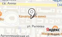 Почтовое отделение САНКТ-ПЕТЕРБУРГ 104 на карте