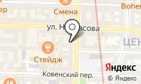 Почтовое отделение САНКТ-ПЕТЕРБУРГ 14 на карте