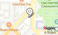 Почтовое отделение САНКТ-ПЕТЕРБУРГ 311 на карте