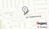 Почтовое отделение БРЯНСК 12 на карте