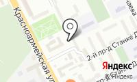 Почтовое отделение БРЯНСК 37 на карте