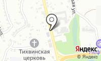 Почтовое отделение БРЯНСК 6 на карте