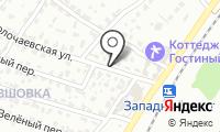 Почтовое отделение БРЯНСК 39 на карте
