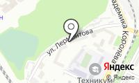 Почтовое отделение БРЯНСК 31 на карте
