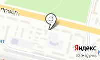 Почтовое отделение БРЯНСК 4 на карте