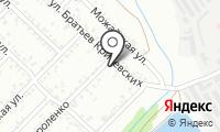 Почтовое отделение САМАРА 26 на карте