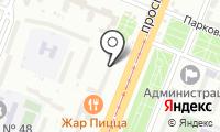 Почтовое отделение КУРСК 18 на карте