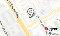 Почтовое отделение КУРСК 16 на карте