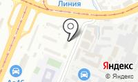 Почтовое отделение КУРСК 23 на карте