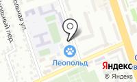 Почтовое отделение КУРСК 29 на карте
