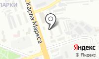 Почтовое отделение КУРСК 21 на карте