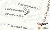 Почтовое отделение КУРСК 31 на карте