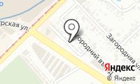 Почтовое отделение УЛЬЯНОВСК 34 на карте