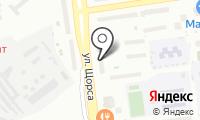 Почтовое отделение БЕЛГОРОД 24 на карте