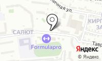 Почтовое отделение БЕЛГОРОД 2 на карте