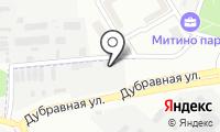 Optommed на карте