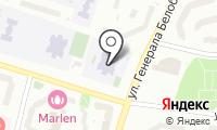 Лицей №1564 на карте