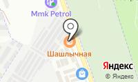 Снабженец на карте