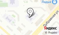 Детский сад №2320 на карте