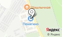 ГидроЭлектроСервис на карте