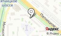 Гаянэ на карте