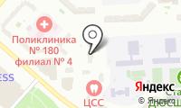 Салон красоты на карте