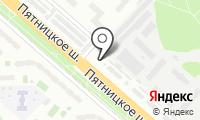 Доктор Авто на карте