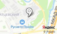 Magto.ru на карте
