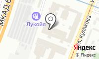 EuroDom на карте