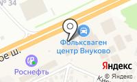 Адванс-Авто на карте