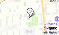 Арс-Дент на карте