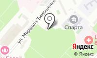 ТермоТех-М на карте
