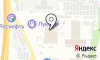 Таксибус на карте