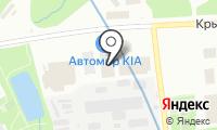 ГарантСтрой Инжиниринг на карте
