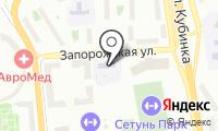 Детский сад №1935 на карте