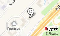 Смоленские Усадьбы на карте