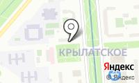 Зоомарт на карте