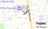 Шиномонтажная мастерская на ул. Толбухина на карте