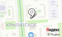 ВиаМед на карте