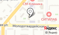 CSoft на карте
