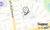 Детский сад №200 на карте