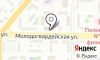 МАРТИТ на карте