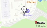 ЛеонАтелье на карте