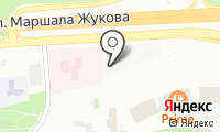 Трек-4 на карте